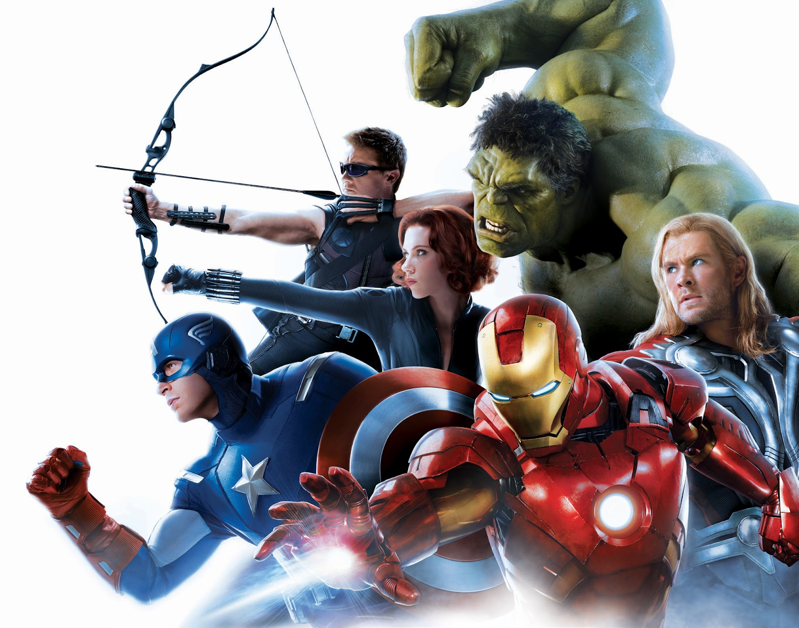 Joss whedon to write and direct the avengers 2