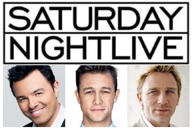 Seth Macfarlane Joseph Gordon Levitt Daniel Craig To Host