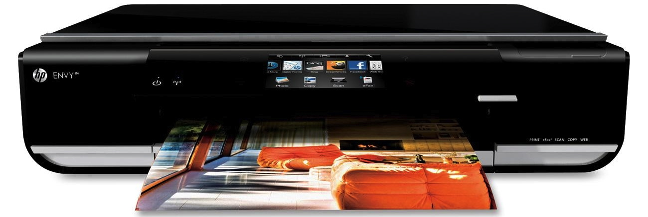 hp selection printer guide