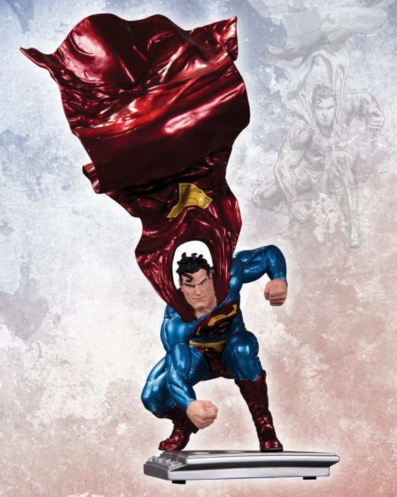 DC Collectibles - Superman Man of Steel 0001