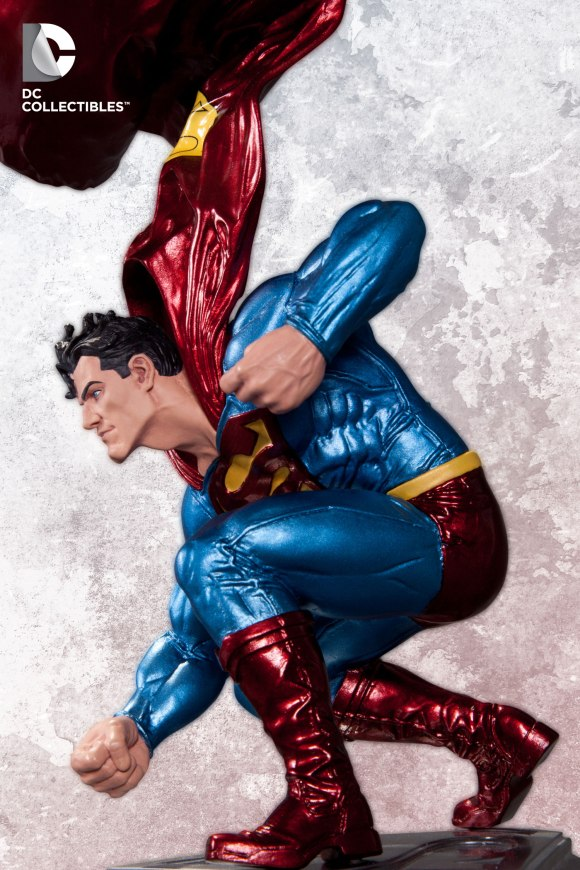 DC Collectibles - Superman Man of Steel 0003
