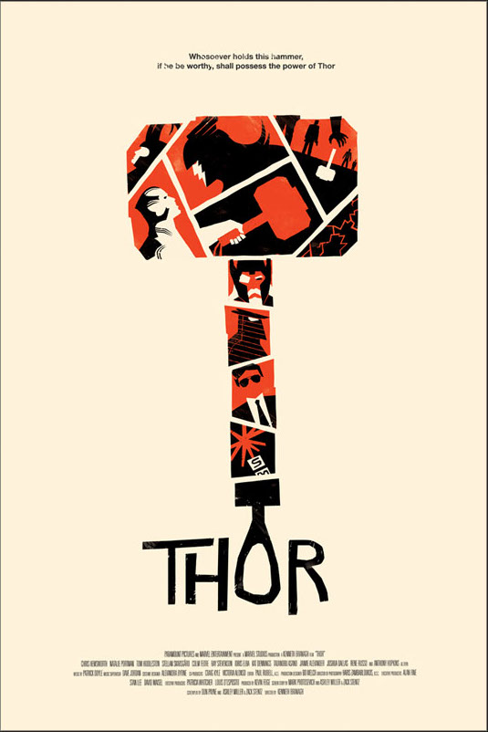 thorcrew