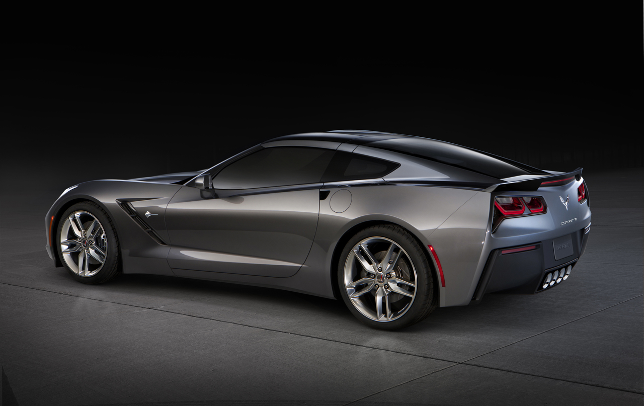 2014 chevrolet corvette stingray. Cars Review. Best American Auto & Cars Review