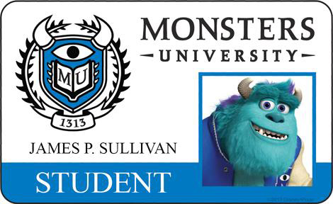From The Moment These Two Mismatched Monsters Met They Couldnt Stand Each Other University Unlocks Door To How Mike And Sulley Overcame Their