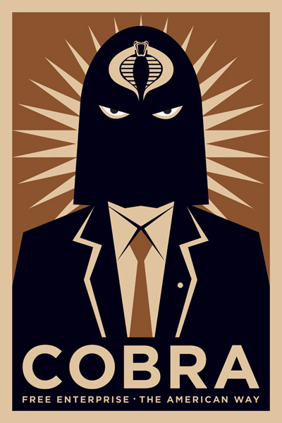 Cobraaa Brandon Schaefer Ltd Art Gallery MINTcondition