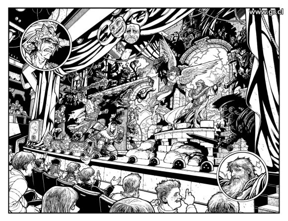 Locke_And_Key_01_inks_big_by_GabrielRodriguez