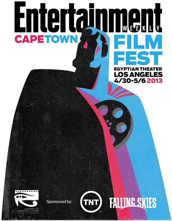 CapeTown Film Fesr Color Logo