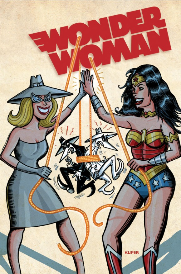 MAD-Wonder-Woman-Cover