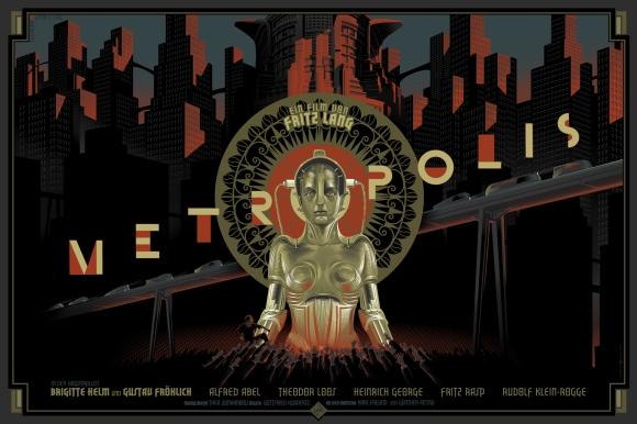 metropolis-std-edition