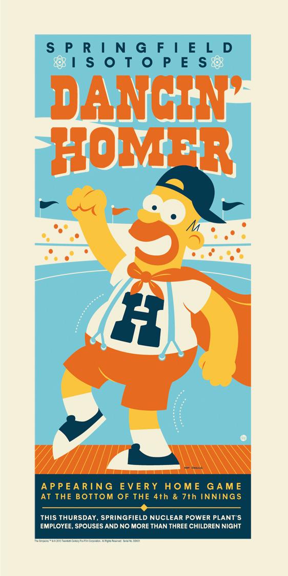 Dancin-Homer-Dave-Perillo-sig