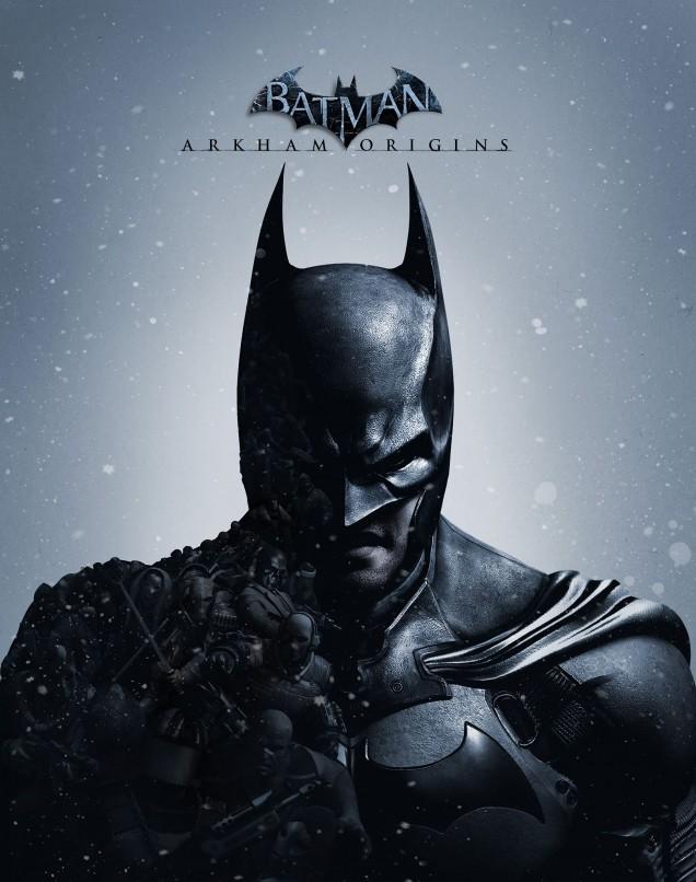 Gotham City Iphone Wallpaper Batman Arkham Origins