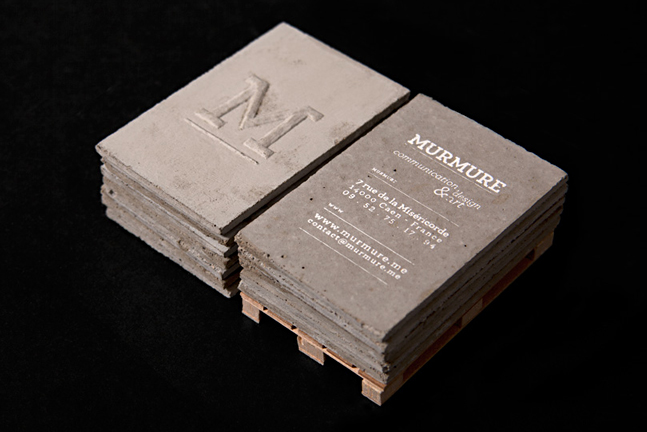 Clever Business Cards Part IV