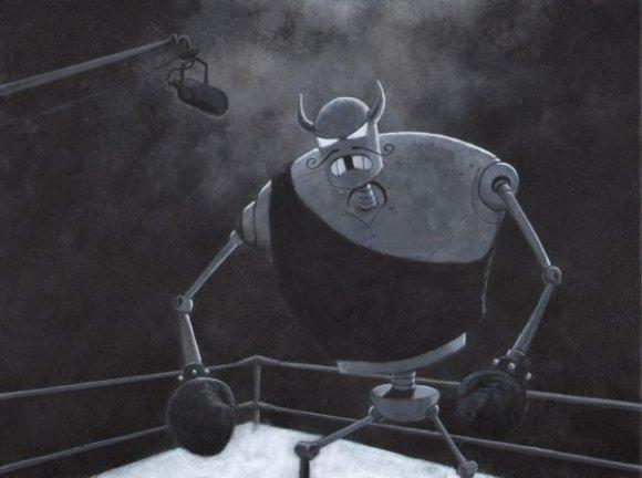 dave_pressler_devil_on_the_canvas_