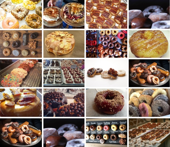 doughnut-donut-heat-map
