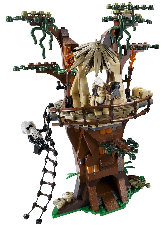 Model building toys hobbies AT ST Walker 05066 Compatible