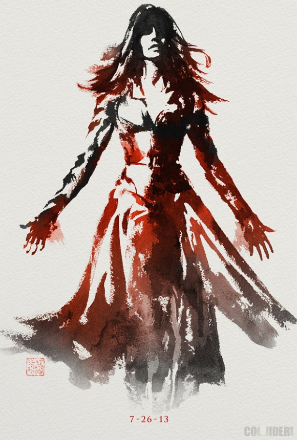 Jean_Grey_The_Wolverine_poster_2