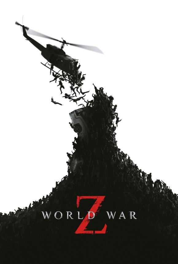PARAMOUNT PICTURES CORPORATION WORLD WAR Z