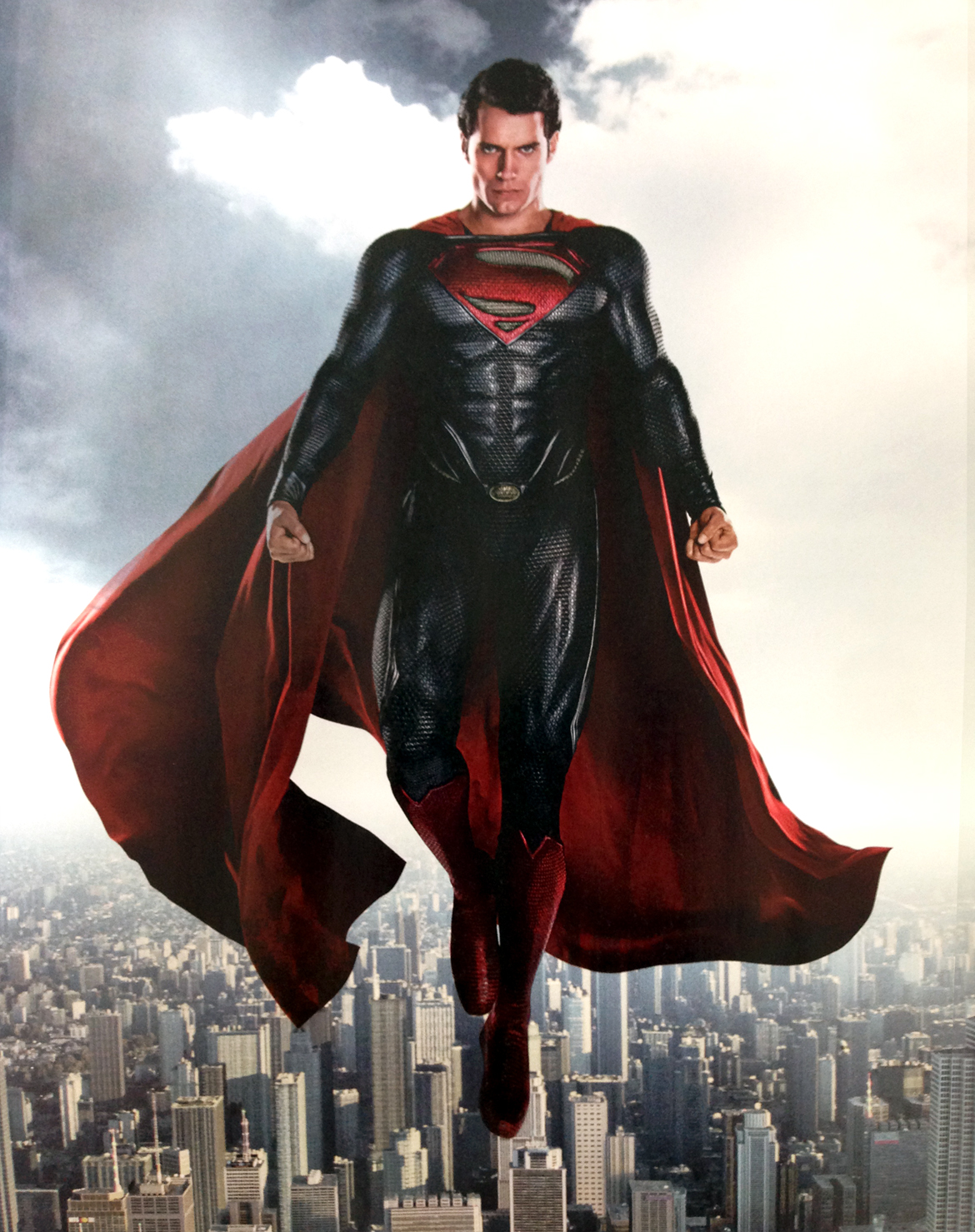 Man of steel - Super batman movie ...
