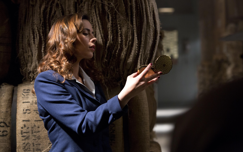 Marvel One Shot Agent Carter Stream Deutsch