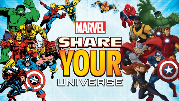 MarvelShareYourUniverse_Promo