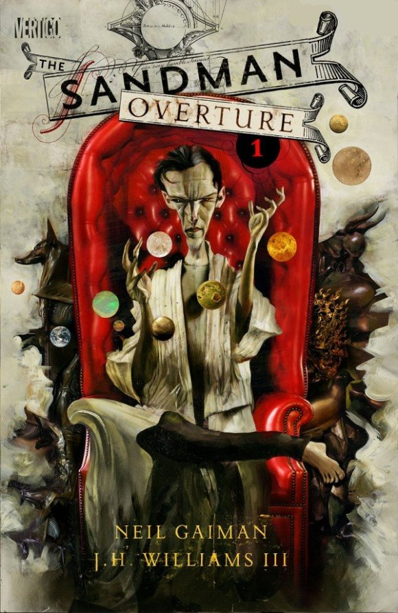 Sandman-Overture-by-Neil-Gaiman-McKean-Art