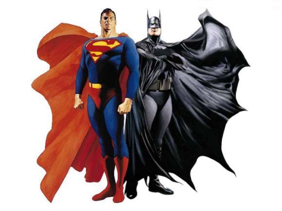 Superman-Batman-HD-Wallpaper