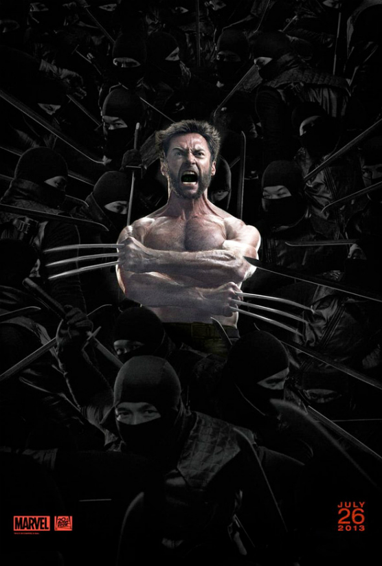 The Wolverine Post Credits Scene Teases X Men Days Of Future Past