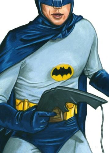 Batman - West