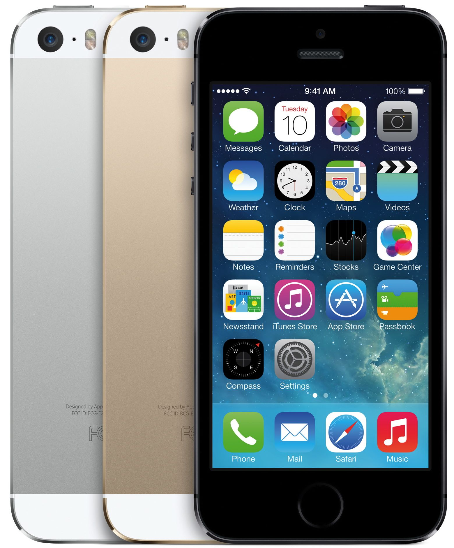 IPHONE 5S RETAIL PRICE AT&T