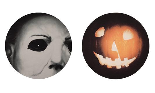 4 - Halloween Mondo Poster
