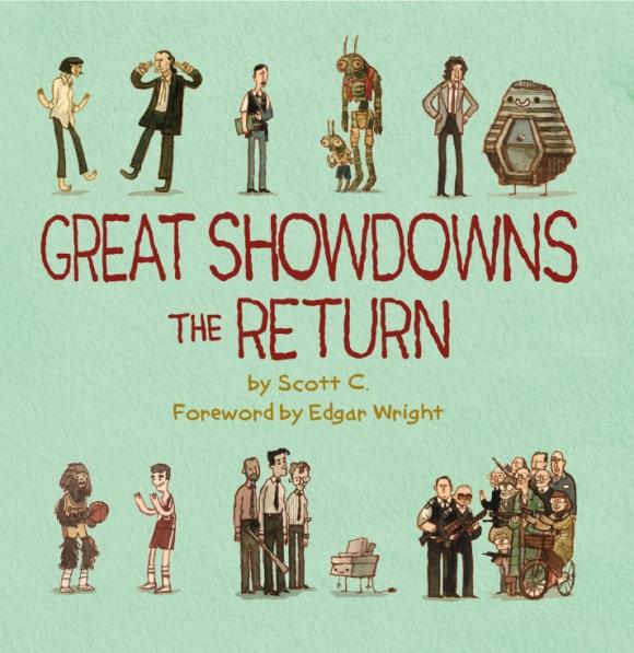 Great Showdowns2_CVR_ORIGINAL.indd