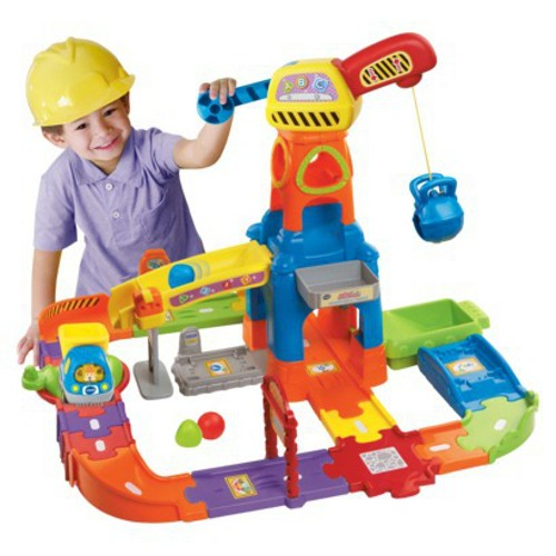 Experts Name Top 20 Toys For The 2013 Holidays
