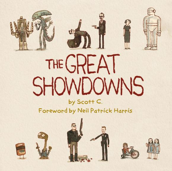 Great-Showdowns-cover
