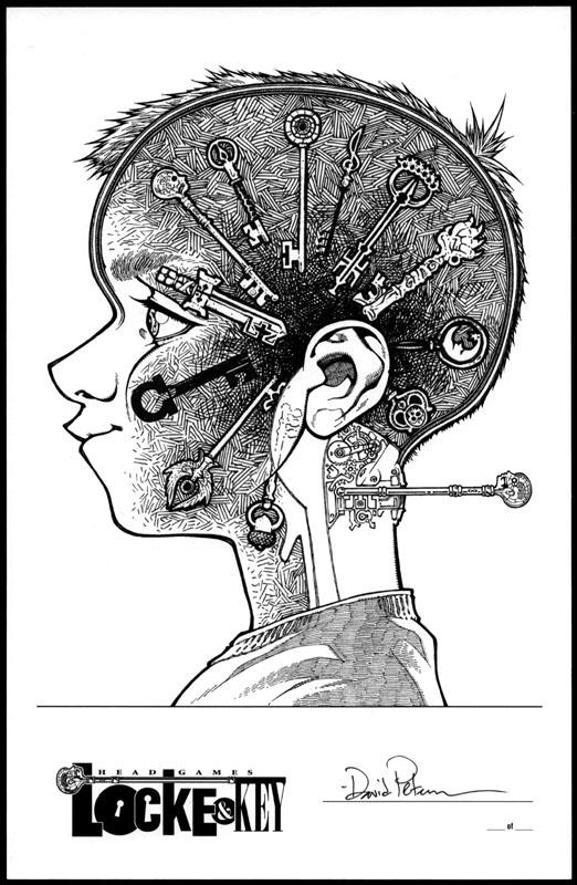 HeadGames Bodiehead 2
