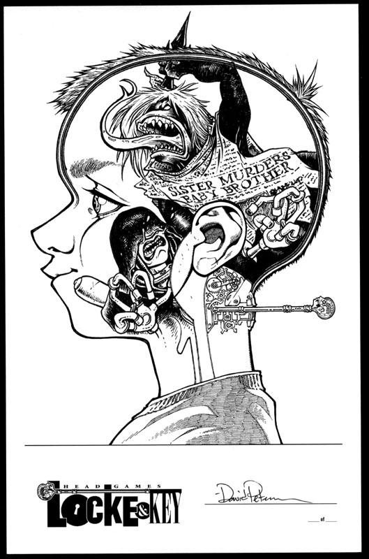 HeadGames Bodiehead 3-1