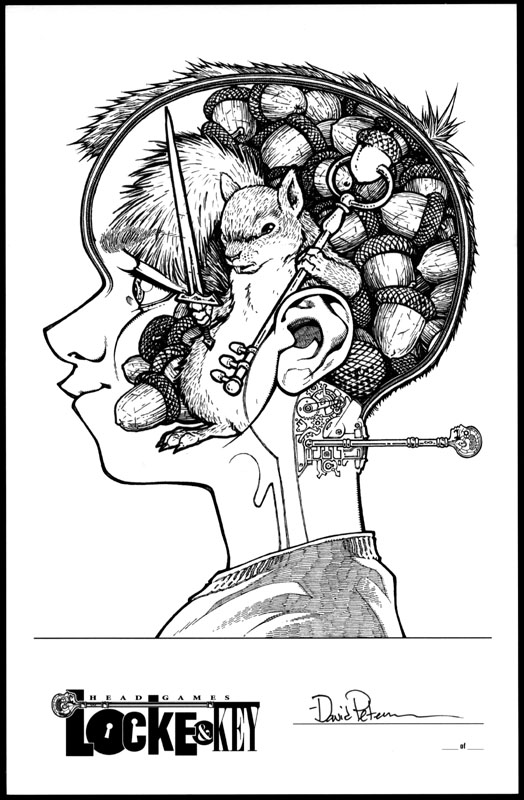 HeadGames Bodiehead 5
