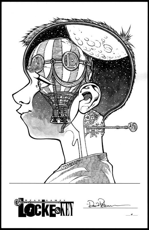 HeadGames Bodiehead 7