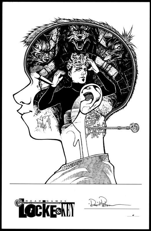 HeadGames Bodiehead 9