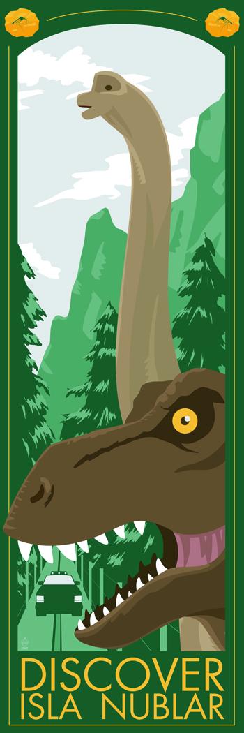 Jurassic Park Dane Ault