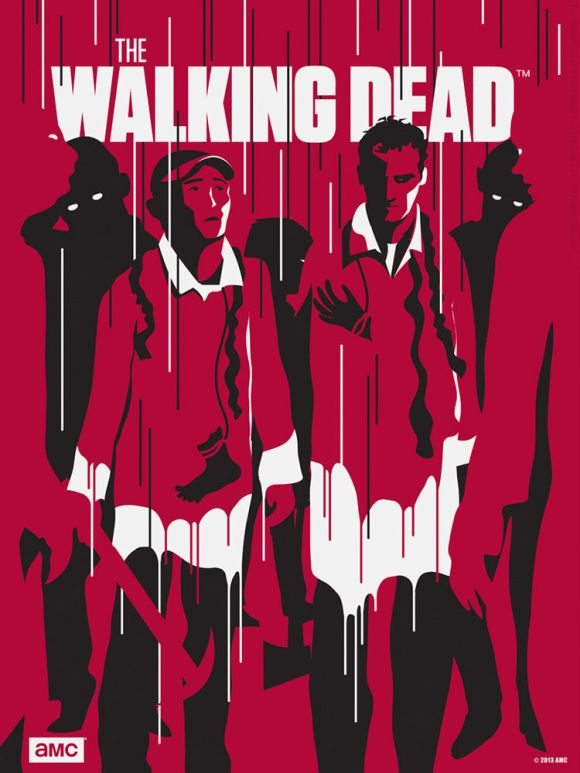 Ridge-Rooms-Walking-Dead