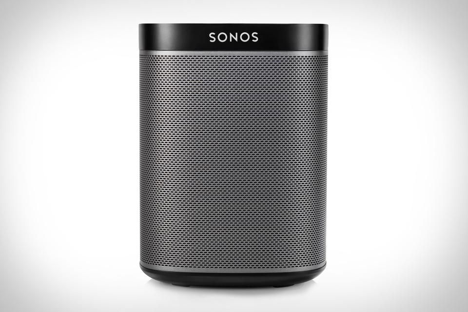 Sonos Play:1 Speaker |