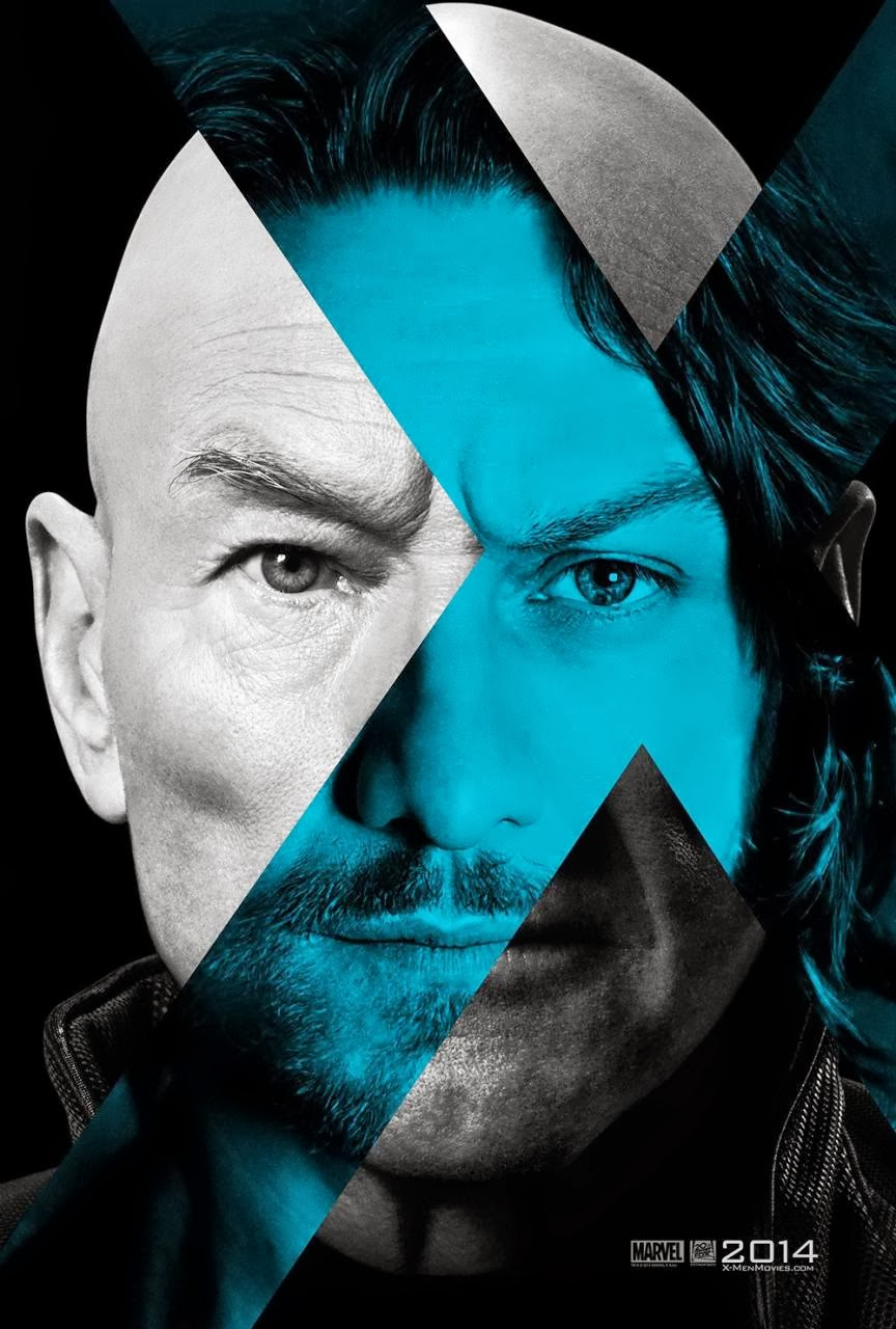 X-Men: Days of Future Past (2014) - MovieMeter.nl