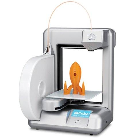 hammacher-printer