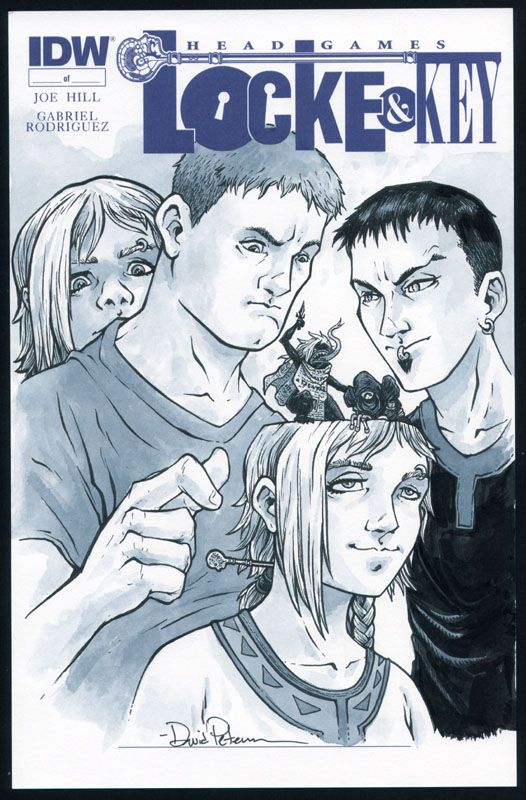 HeadGames cover 2