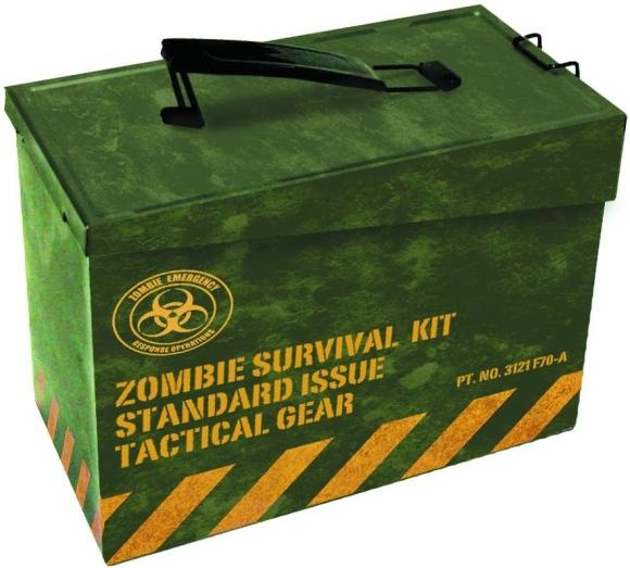 ZombieSurvivalLunchBox