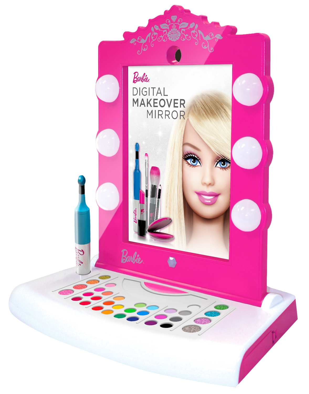 Barbie Vanity Light Up Mirror : THE FIRE WIRE 2013 Holiday Must-Have List: Toys