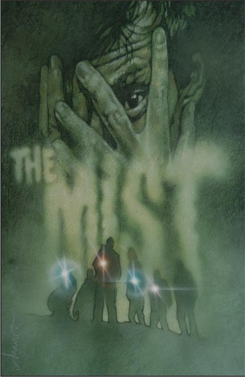 ex-mist