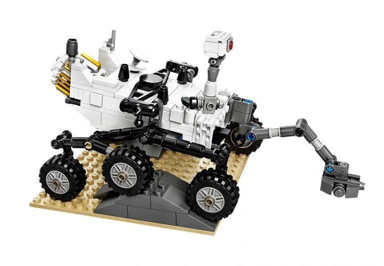 mars rover kit - photo #37