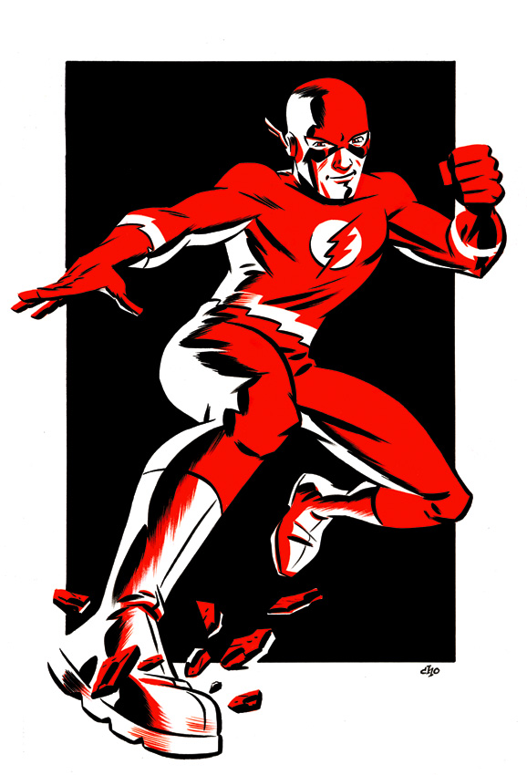 Michael-Cho-Flash