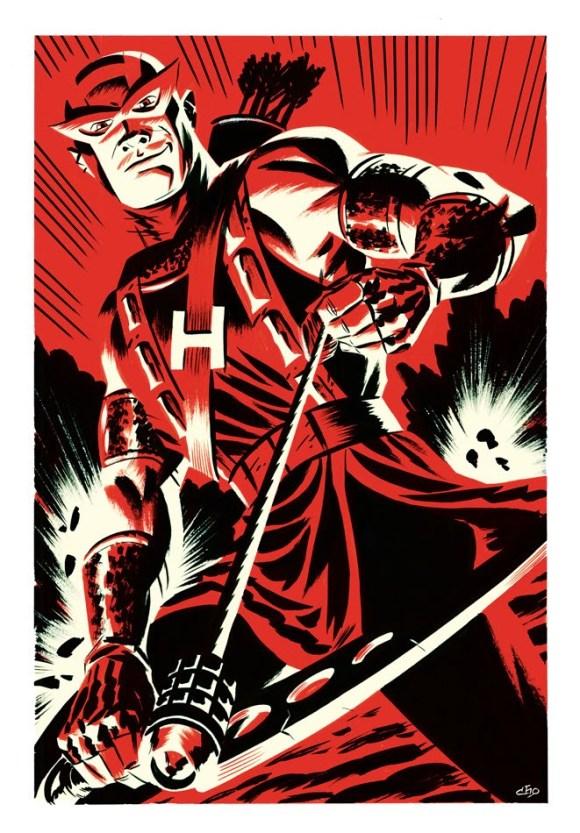 Michael-Cho-Hawkeye